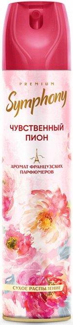 """Освежитель воздуха Symphony - «Чувственный пион» (""""Sensual peony"""") 300 см3"""