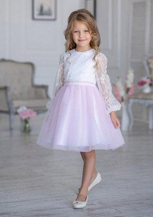 Миледи бел.розовый