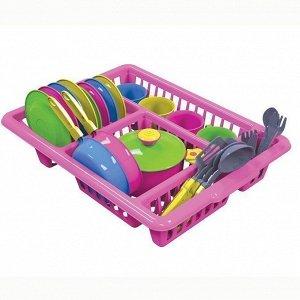 Набор кухонный 5, 32 предмета Т3282