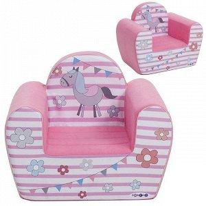 Мебель Кресло МиМиМи Крошка Ли PCR317-02