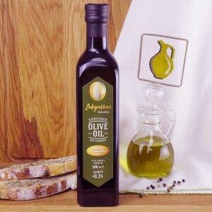 Оливковое масло агурелио Zakynthos, Греция, ст.бут., 500мл