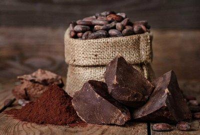 EcoFood. Полезная еда — Какао, Кэроб, Шоколад — Диетические продукты