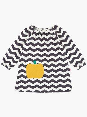 Платье  UD 0984 волна