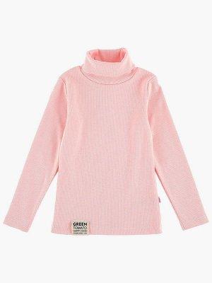 Водолазка (98-122см) UD 0662(89)крем-розовый