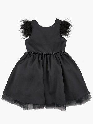 Платье, UD 6971 черный