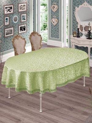 Скатерть Amitai Цвет: Зелёный (160х220 см). Производитель: DO'n'CO