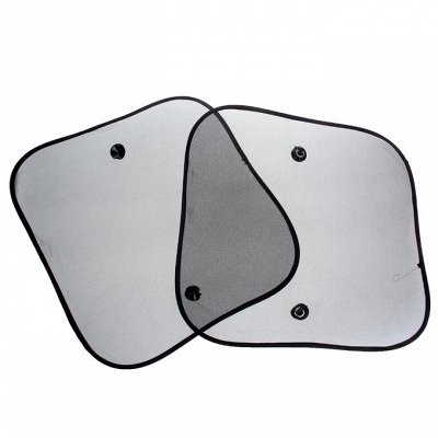 Авто аксессуары от Torso - 23 — Защита салона от солнца — Аксессуары