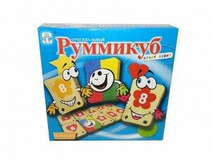Настольная игра — Руммикуб