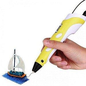 """3Д ручка """"3D pen-2"""""""