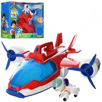 ❤Хиты!★Самые популярные игрушки!★ — Щенячий патруль — Игровые наборы