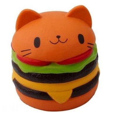 ❤Хиты!★Самые популярные игрушки!★ — Сквиши — Мягкие игрушки