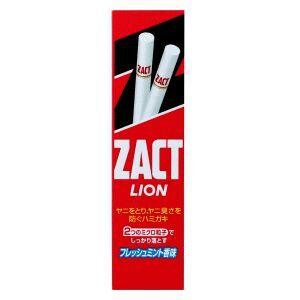 "Зубная паста Lion ""Zact"", антибактериальная, 150 г"