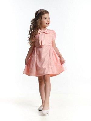 Платье (98-116см) UD 6893(1)розовый