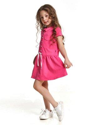 Платье (92-116см) UD 3297(3)малина