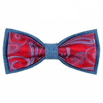 SVYATNYH - Мужские шапки, перчатки, шарфы — Бабочки и бутоньерки — Галстуки и бабочки