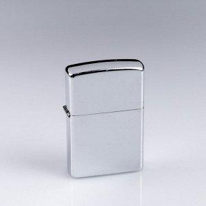 "Зажигалка бензиновая ""Классика"", 5.5х3.5 см"