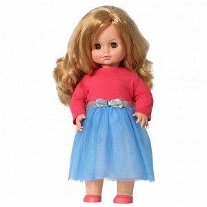 Кукла Инна Яркий стиль 1  со звуком, 42 см  тм.Весна