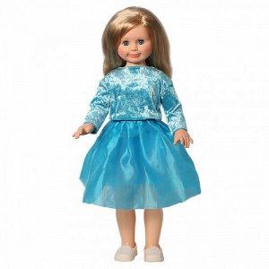 Кукла Милана Модница 1 , озвуч. 70 см  тм.Весна