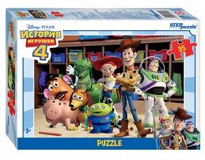 Пазлы 35  История игрушек-4