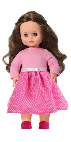 Кукла Инна Модница 1 озвуч. 43см  тм.Весна