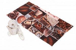 Вафельное полотенце 40х75