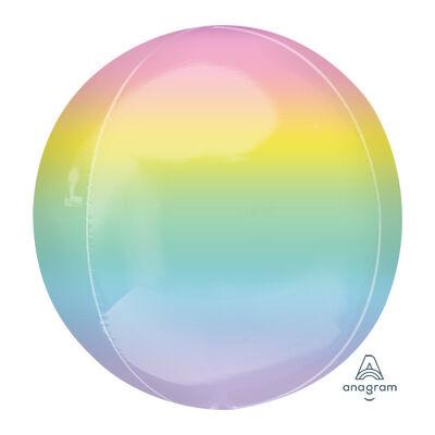 №164=✦Территория праздника✦ -организуем праздник сами.Шарики — Шары круглые без рисунка фольгированные — Воздушные шары, хлопушки и конфетти