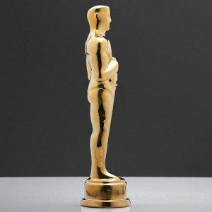 "Статуэтка ""Оскар стандарт"". 32 см"