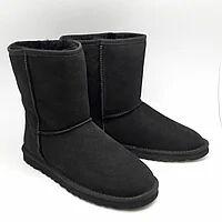 Большая Распродажа *Одежда, обувь для всех* В наличии* — Угги мужские — Сапоги
