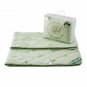 Одеяло Престиж-Бамбук (глосс-сатин;бамбуковое волокно,300 г/кв.м.)