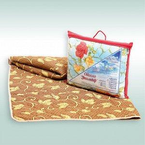 "Одеяло ""Эколайф"" пэ 150г/м2 чемодан (размер: 200*215)"