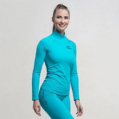 ~ФИТНЕС. Одежда для спорта — Для женщин:Женское термобелье — Спортивные костюмы