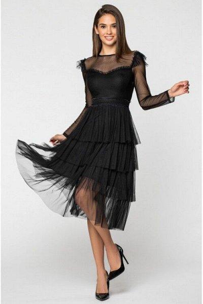 Водолазки — Платья — Повседневные платья