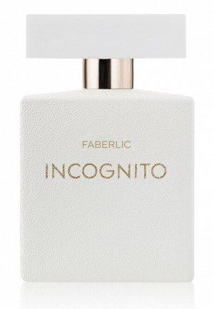 Парфюмерная вода для женщин Incognito