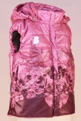 Барракуда - верхняя детская одежда  — Жилеты — Жилеты