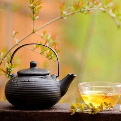 Продуктовая лавка~2021==Пополнение чая Gutenberg  — Чай Gu***berg и другие ТМ — Чай