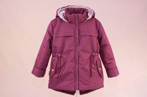 Куртка Еврозима подростковая модель Парка