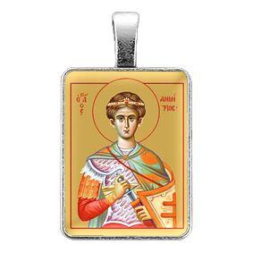 Волшебные браслеты и амулеты. Выбери свой — Православные образки — Брелоки