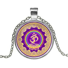Волшебные браслеты и амулеты. Выбери свой  — Кулоны - амулеты индуизм, буддизм — Брелоки