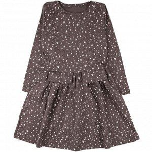Платье со звёздочками
