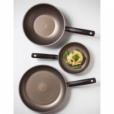 ✅ Happycall / Корейская посуда ❗  — ✅Серия GOLD - для всех видов плит❗️❗️❗️ — Сковороды