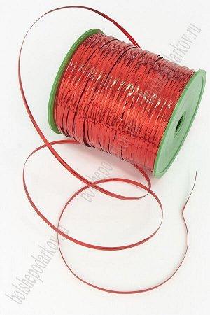 Проволока упаковочная в бобине, 900 ярд (SF-3953) красный