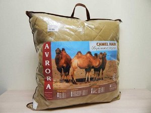 Подушка Верблюжья шерсть тик