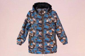 Куртка Еврозима подростковая модель Юпитер Мембрана