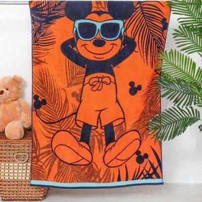 Распродажа полотенец Cleanelly! Невероятные скидки! До 50%!  — Детские полотенца , уголки для купания — Полотенца