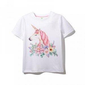 Детский гардероб - одежда, аксессуары, белье, колготки  — Лонгсливы и футболки для детей — Одежда