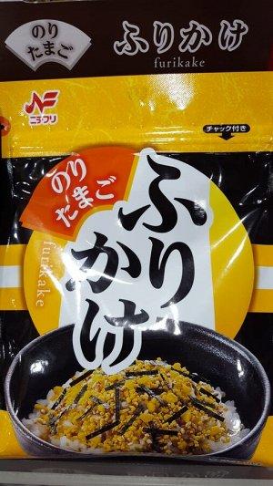 Приправа к рису Фурикаке Nichifri,яйцо 30g