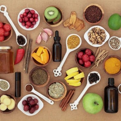 Спортивное питание (Крупнейшая закупка, раздача за неделю) — Антиоксиданты — Спортивное питание