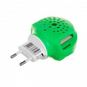 Фумигатор электрический ЭНФ-031Е, микс, 1 шт