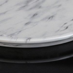 Блюдо для подачи «Эстет», 34,5х26,5 см