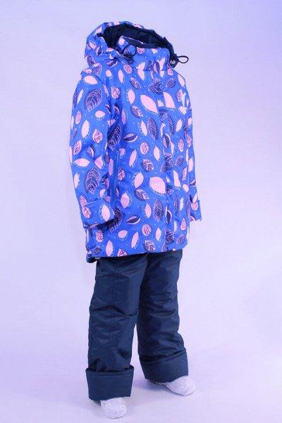 Барракуда - верхняя детская одежда. — Костюмы демисезонные для девочки — Комбинезоны и костюмы
